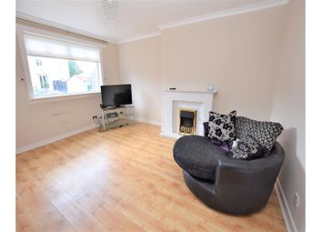 Thumbnail 2 bed terraced house for sale in Park Road, Airdrie