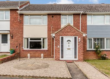 Thumbnail 3 bed terraced house for sale in Hall Rise, Witham, Essex