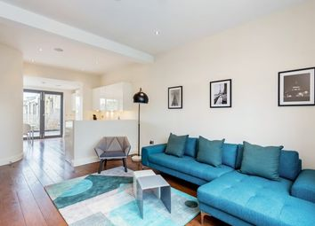 Thumbnail 3 bed flat to rent in Kings Road, Fulham