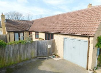 Thumbnail 3 bed detached bungalow for sale in Rutland Close, South Witham, Grantham