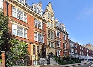Thumbnail 3 bed flat for sale in Kensington Court Place, London