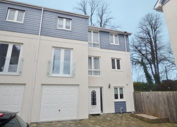 Thumbnail 3 bed semi-detached house for sale in Warefield Road, Paignton