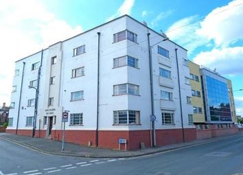 Thumbnail 1 bed flat to rent in Bath Street, Hereford