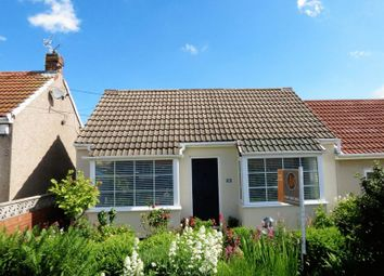 Thumbnail 2 bed bungalow for sale in Edward Avenue, Peterlee