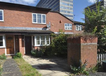 Thumbnail 1 bed property to rent in Tregaron Gardens, New Malden