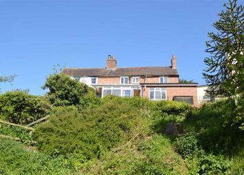 Thumbnail 3 bed semi-detached house for sale in Bridge Lane, Hanwood, Shrewsbury