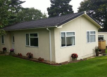 Thumbnail 3 bed property for sale in The Pines, 56 Dinas Country Club, Dinas Cross, Newport, Pembrokeshire