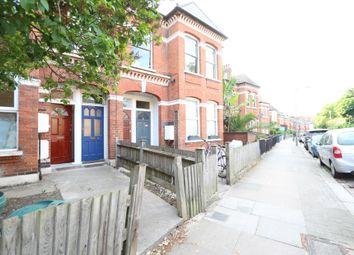 Thumbnail 4 bed flat for sale in Wixs Lane, Clapham Common North Side