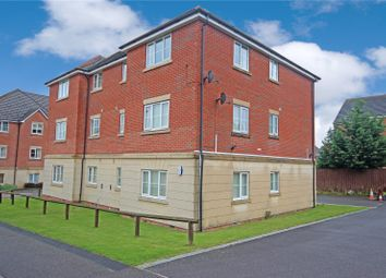Thumbnail 2 bed flat to rent in Cransley Court, 1 Cransley Close, Leicester
