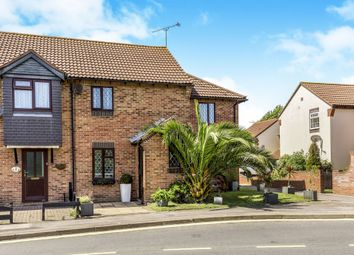 Thumbnail 3 bed end terrace house for sale in Brampton Lane, Portsmouth
