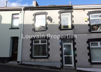 Thumbnail 3 bed terraced house to rent in Pennant Street, Ebbw Vale, Blaenau Gwent.