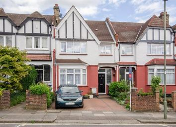 Thumbnail 3 bed terraced house for sale in Fairlawn Avenue, London