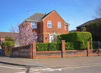 Thumbnail 3 bed property for sale in Reedham Road, Acle, Norwich