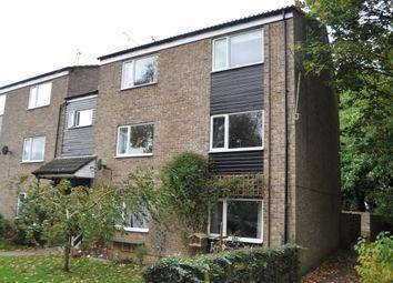 Thumbnail 2 bedroom flat for sale in Emmanuel Close, Ipswich