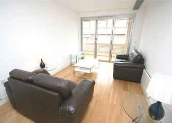 Thumbnail 2 bed flat to rent in The Met, Hilton Street, Manchester