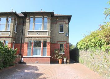 Thumbnail 4 bed semi-detached house for sale in Westernmoor Road, Neath, Neath Port Talbot.