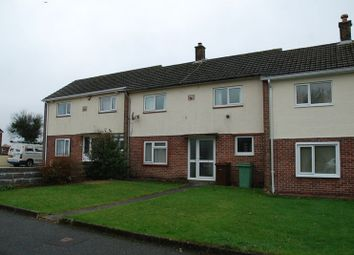 Thumbnail 2 bedroom terraced house to rent in Alderney Road, Southway, Plymouth