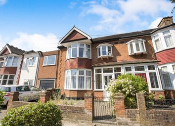 Thumbnail 5 bed end terrace house for sale in Ventnor Gardens, Barking