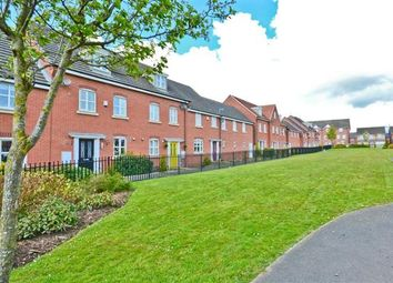 Thumbnail 3 bed terraced house for sale in Jennings Park Avenue, Abram, Wigan