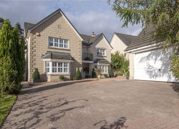 Thumbnail 5 bed detached house for sale in Douglas Avenue, Airth, Falkirk