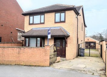 Thumbnail 4 bed detached house for sale in Fish Dam Lane, Barnsley