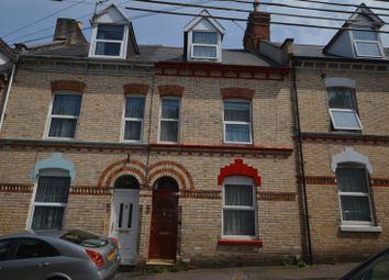 Thumbnail 4 bed terraced house to rent in Sunflower Road, Barnstaple