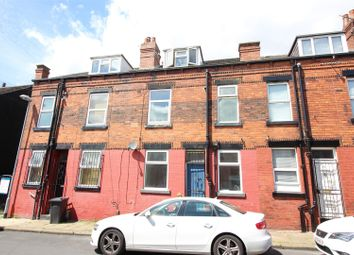 Thumbnail 2 bed terraced house for sale in Charlton Road, East End Park, Leeds