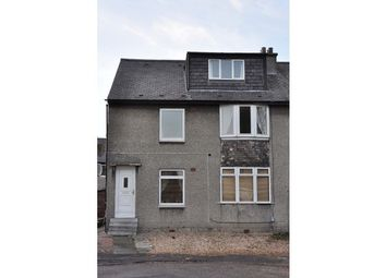 Thumbnail 4 bed maisonette to rent in Broomburn Grove, Edinburgh