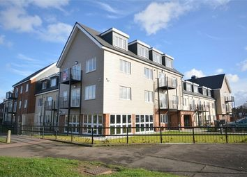 Thumbnail 1 bed property to rent in St Josephs, Defoe Parade, Grays, Essex