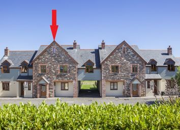Thumbnail 4 bed property for sale in St. Minver, Wadebridge