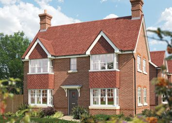 "Thumbnail 3 bed property for sale in ""The Sheringham"" at The Causeway, Petersfield"