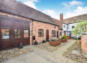 Thumbnail 2 bed barn conversion to rent in Deerhurst Mews, Coventry Road, Dunchurch
