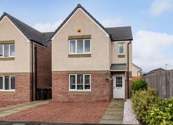 Thumbnail 3 bed detached house for sale in Tansay Drive, Chryston, Glasgow