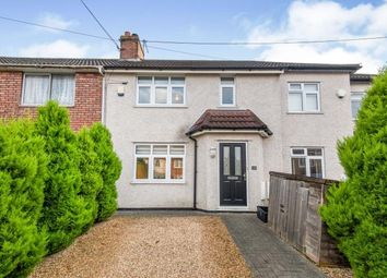 2 bed terraced house for sale in Forest Avenue, Fishponds, Bristol BS16
