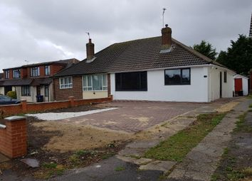 Thumbnail 2 bed bungalow for sale in Halewick Lane, Sompting, Lancing, West Sussex