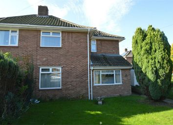 Thumbnail 3 bed semi-detached house for sale in Wilby Road, Norwich