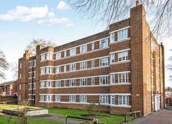 Thumbnail 2 bedroom flat for sale in Warwick Gardens, London Road, Thornton Heath