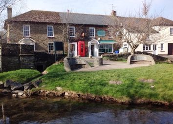 Thumbnail 4 bed terraced house for sale in Totnes, Devon
