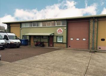 Thumbnail Light industrial to let in Unit 4 Ford Lane Business Park, Ford Lane, Arundel, West Sussex