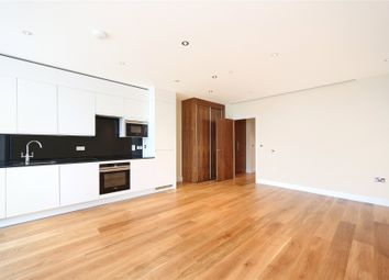 Thumbnail Studio to rent in Arora Tower, 2 Waterview Drive, London