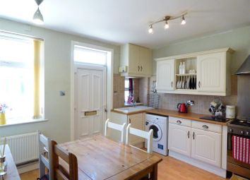 2 bed terraced house for sale in The Courtyard, Woodalls Buildings, Foundry Lane, Knottingley WF11