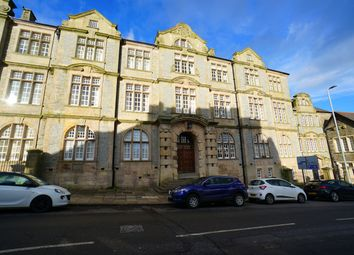 Thumbnail 1 bedroom flat for sale in Shire Hall, Pentonville, Newport