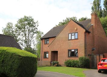 Thumbnail 4 bed detached house to rent in Orchard End, Apperley, Gloucester