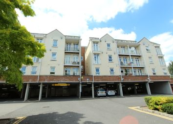 Thumbnail 2 bed flat to rent in Ridley Court, Barnet