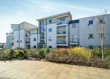 Thumbnail 2 bedroom flat for sale in Torre Marine, Torquay, Devon