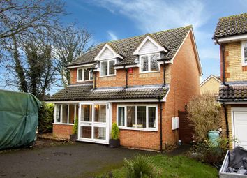 4 bed detached house for sale in Winton Chase, Andover SP10
