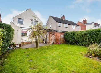 3 bed detached house for sale in Hunloke Avenue, Chesterfield, Derbyshire S40