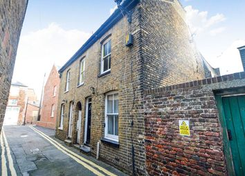 2 bed semi-detached house to rent in South Court, Deal CT14