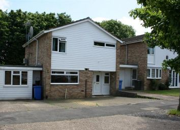 Thumbnail 3 bed detached house for sale in Dean Close, Windsor