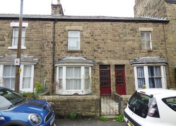 Thumbnail 2 bed terraced house for sale in St. James Street, Buxton, Derbyshire
